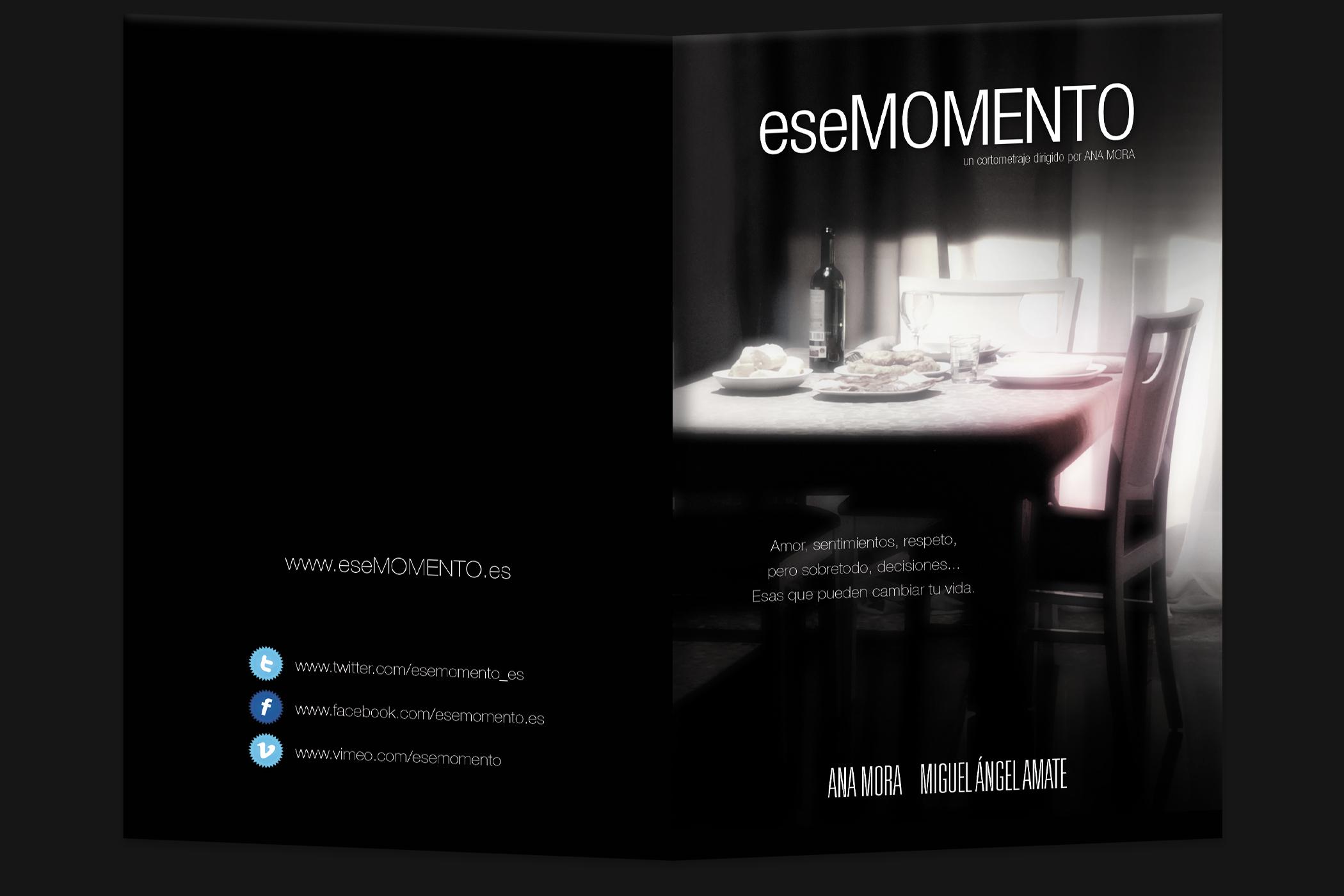 Memoria Ese Momento - Arte Gráfico