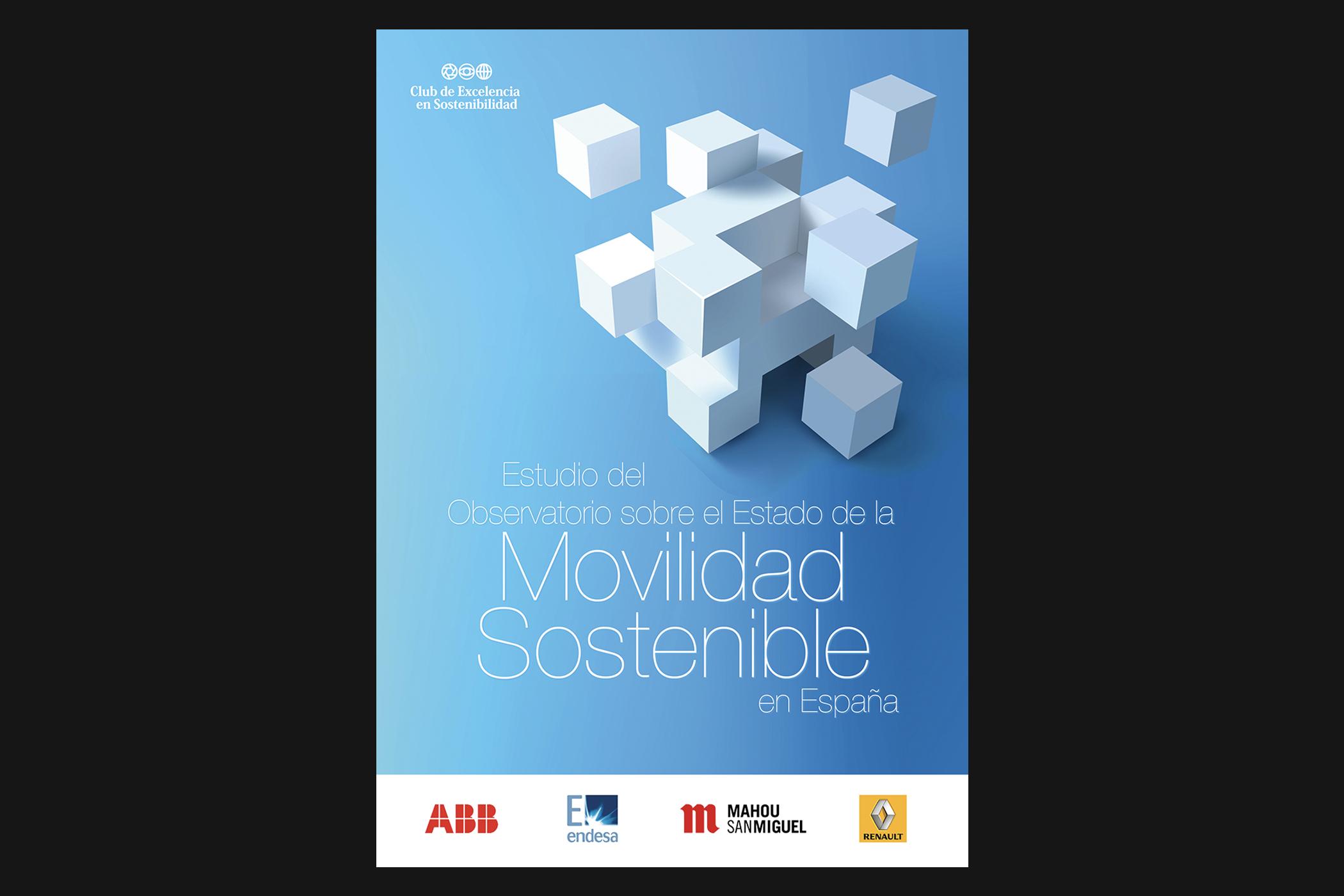 Movilidad sostenible - Arte Gráfico