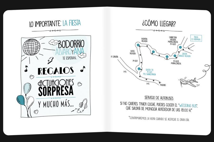 Bodorrio Alvana - Arte Gráfico